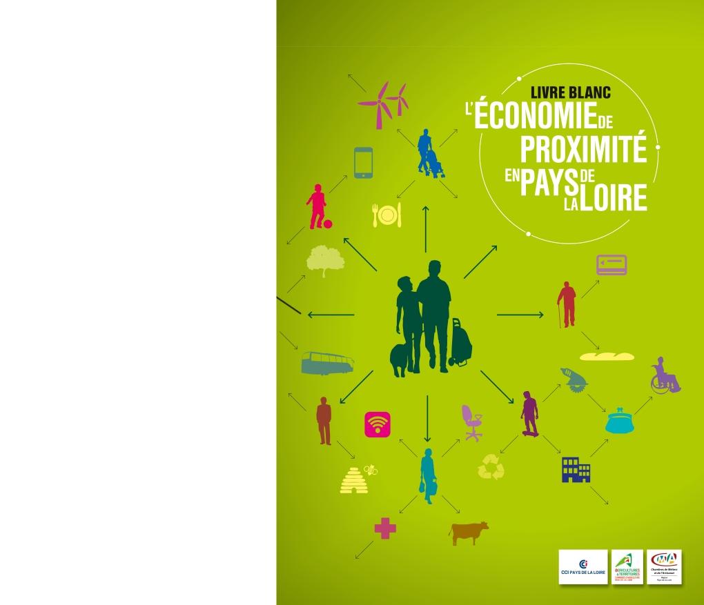 Livre Blanc De Lu0027Economie De Proximité   En Pays De La Loire